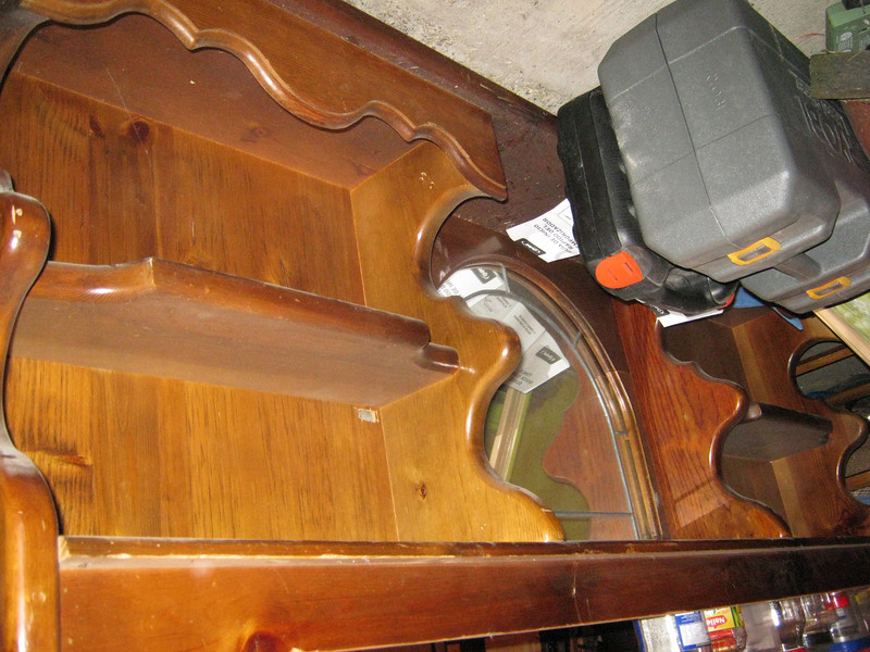 fitting a waterbed headboard to a standard bed frame  woodworking, Headboard designs